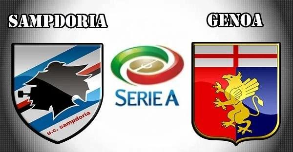 Sampdoria vs Genoa Prediction and Betting Tips