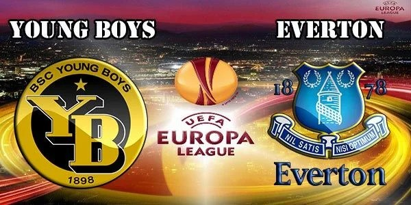 Young Boys vs Everton Prediction and Betting Tips