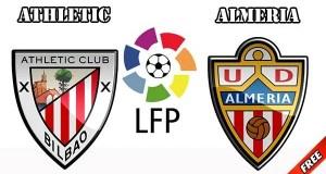 Athletic Bilbao vs Almeria Prediction and Betting Tips