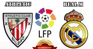 Athletic Bilbao vs Real Madrid Prediction