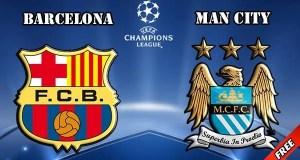 Barcelona vs Man City Prediction and Betting Tips