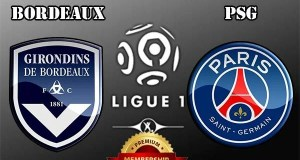Bordeaux vs PSG Prediction and Betting Tips
