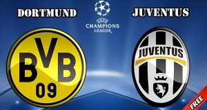 Borussia Dortmund vs Juventus Prediction and Betting Tips