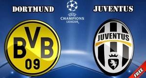Borussia Dortmund vs Juventus Prediction and Betting Tips