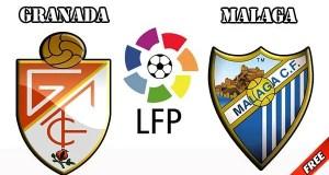 Granada vs Malaga Prediction and Betting Tips