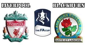 Liverpool vs Blackburn Prediction and Betting Tips