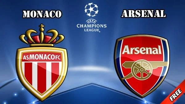 Monaco vs Arsenal Prediction and Betting Tips