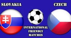 Slovakia vs Czech Prediction and Betting Tips