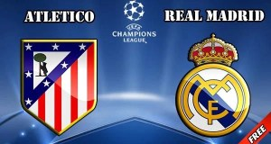 Atletico Madrid vs Real Madrid Prediction