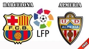 Barcelona vs Almeria Prediction and Betting Tips