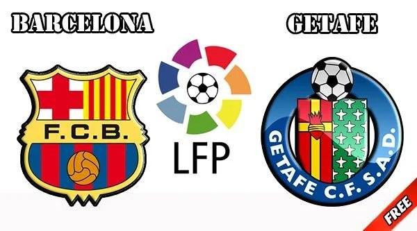 Barcelona vs Getafe Prediction and Betting Tips