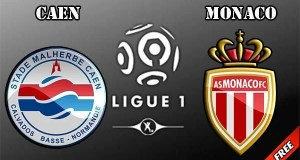 Caen vs Monaco Prediction and Betting Tips
