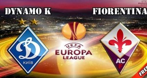 Dynamo Kyiv vs Fiorentina Prediction and Betting Tips