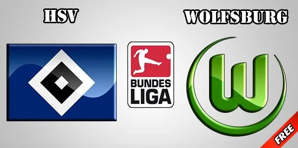 HSV vs Wolfsburg Prediction and Betting Tips