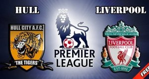Hull vs Liverpool Prediction and Betting Tips