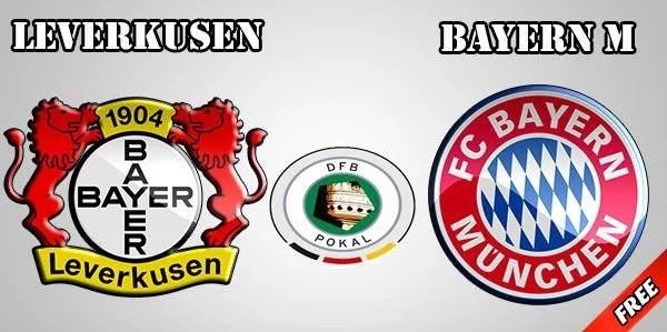 Leverkusen vs Bayern Munich Prediction and Betting Tips