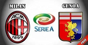 Milan vs Genoa Prediction and Betting Tips