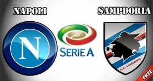 Napoli vs Sampdoria Prediction and Betting Tips