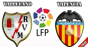 Rayo Vallecano vs Valencia Prediction and Betting Tips