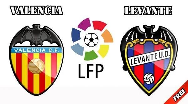 Valencia vs Levante Prediction and Betting Tips