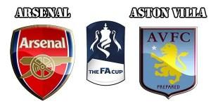 Arsenal vs Aston Villa Prediction and Betting Tips