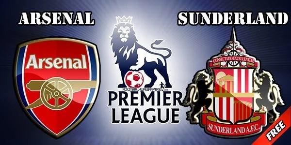 Arsenal vs Sunderland Prediction and Betting Tips