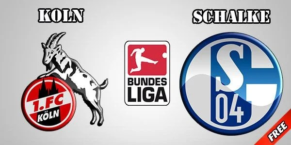 Koln vs Schalke Prediction and Betting Tips