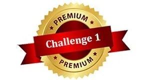 Premium Challenge 1