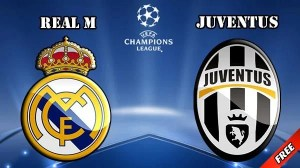 Real Madrid vs Juventus Prediction and Betting Tips