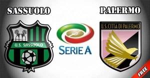 Sassuolo vs Palermo Prediction and Betting Tips