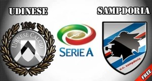 Udinese vs Sampdoria Prediction and Betting Tips