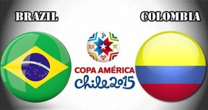 Brazil vs Colombia Prediction and Betting Tips