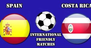 Spain vs Costa Rica Prediction and Betting Tips