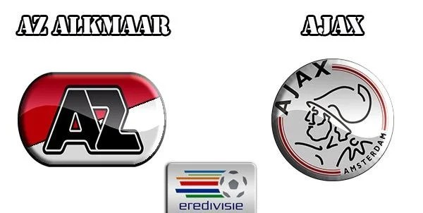 Az Alkmaar vs Ajax Prediction