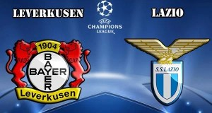 Bayer Leverkusen vs Lazio Prediction and Preview