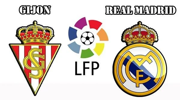 Sporting Gijon vs Real Madrid Prediction and Preview