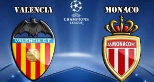 Valencia vs Monaco Prediction and Preview