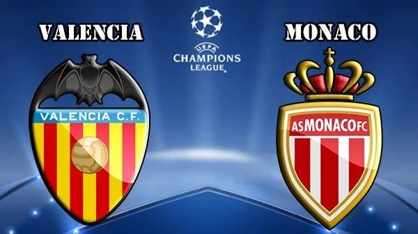 Valencia vs Monaco Prediction and Preview