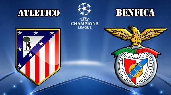 Atletico Madrid vs Benfica Prediction and Betting Tips