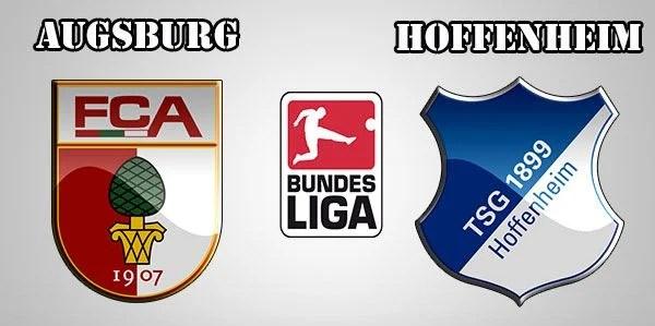 Augsburg vs Hofenheim Prediction and Betting Tips