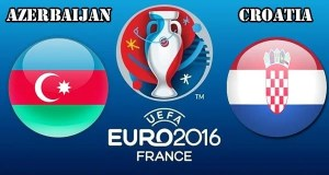 Azerbaijan vs Croatia Prediction and Preview