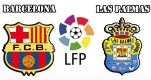 Barcelona vs Las Palmas Prediction and Betting Tips