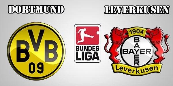 Borussia Dortmund vs Bayer Leverkusen Prediction and Preview