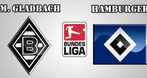 Borussia M.Gladbach vs Hamburger Prediction and Preview
