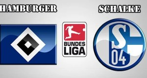 Hamburger vs Schalke Prediction and Betting Tips