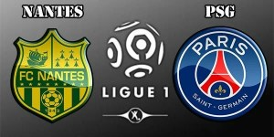 Nantes vs PSG Prediction and Betting Tips
