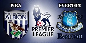 West Bromwich vs Everton Prediction and Betting Tips