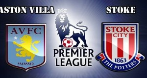 Aston Villa vs Stoke Prediction and Betting Tips