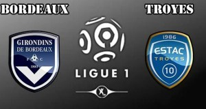 Bordeaux vs Troyes Prediction and Betting Tips