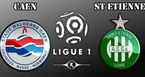 Caen vs St Etienne Prediction and Betting Tips